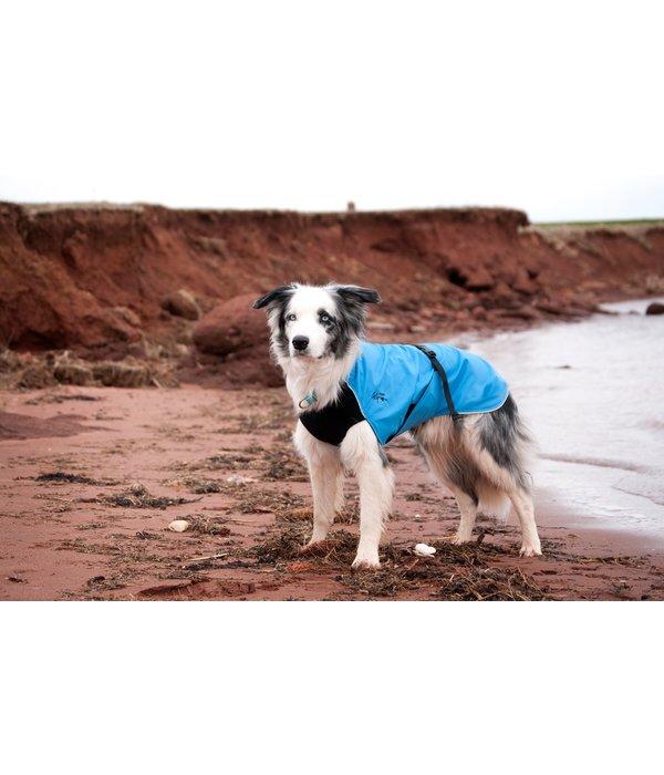 Chilly Dogs Harbour Slicker REGENJAS - All Breed