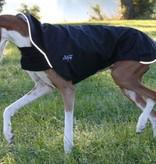 Chilly Dogs Rain Slicker - Greyhound / Long & Lean