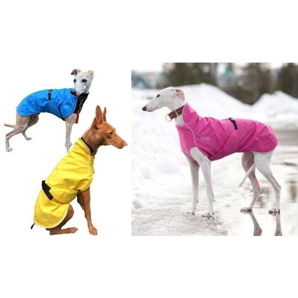 Harbour Slicker - Greyhound / Long & Lean rassen