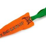 King Catnip Carrot, hervulbaar