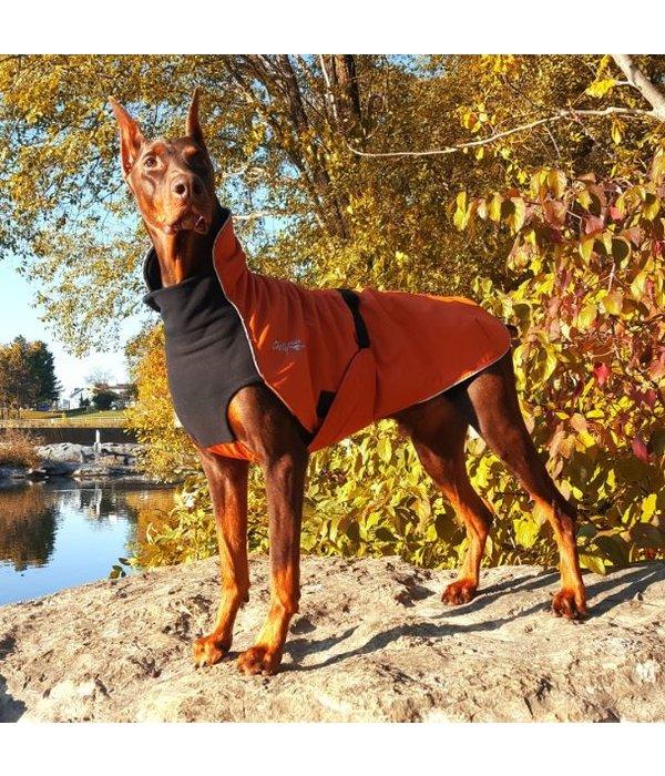 Chilly Dogs ALPINE BLAZER - Windhonden / Long & Lean rassen