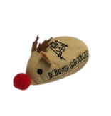 King Catnip Reindeer, refillable