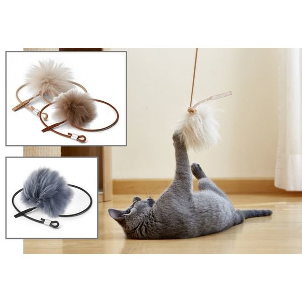 Topo Cat Toy Mouse