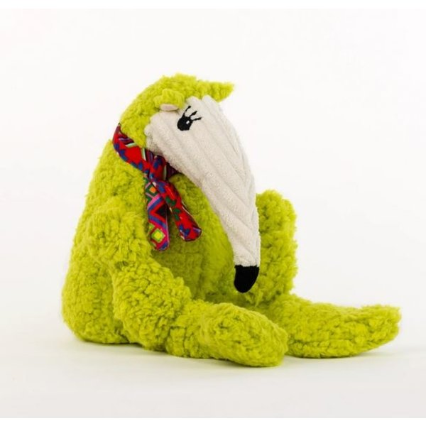 Wild Things Anteater Knottie