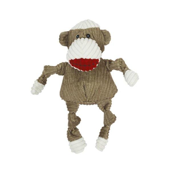 Sock Monkey Knottie