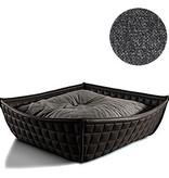 pet-interiors Bowl Leather