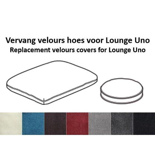 pet-interiors Extra hoezen Lounge UNO