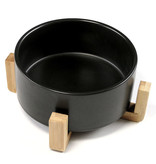 Tabby Tijger Drink Bowl for cats and small dogs