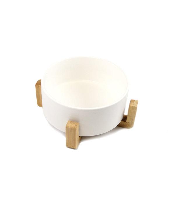 Tabby Tijger Drink Bowl voor katten en kleine honden