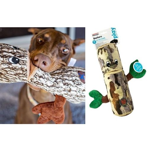 Petstages Barkers Sycamore Large