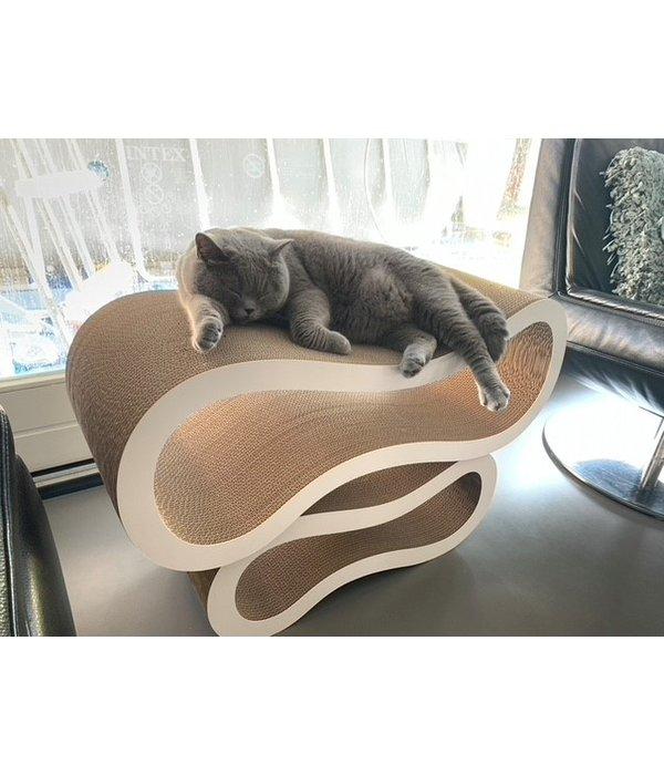 Cat-on ONLINE Bundelkorting: Singha Medium + Large