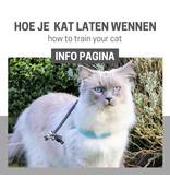 Info Page: Training harness