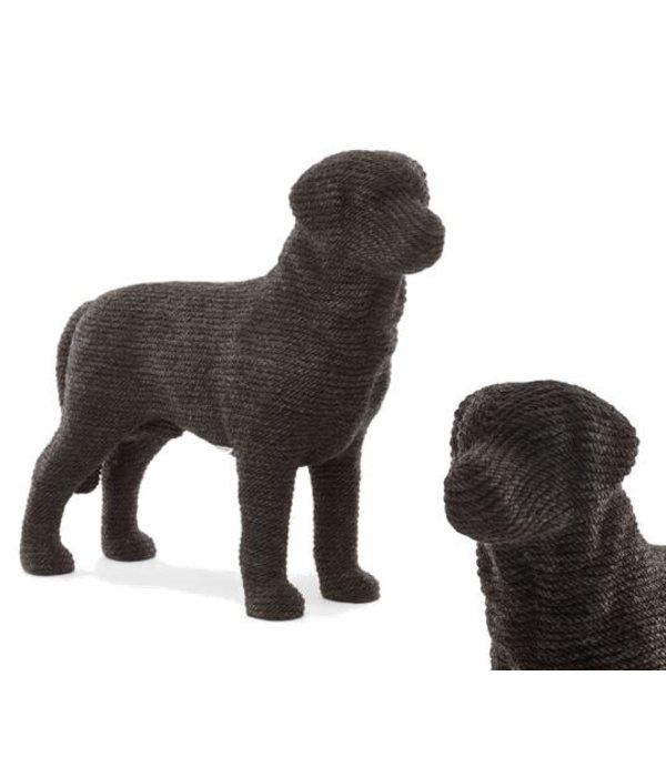 DOG Scratchpost Black