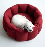 pet-interiors Velvet Bloom Bed