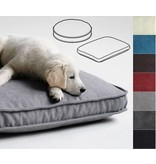 pet-interiors Lounge UNO Velour- 7 sizes