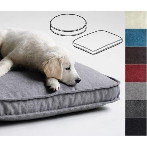 pet-interiors Lounge UNO Velours- 7 sizes