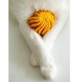 MeowLoops Ruffle Ball