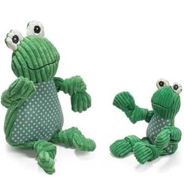 Frog Knottie (2 sizes)