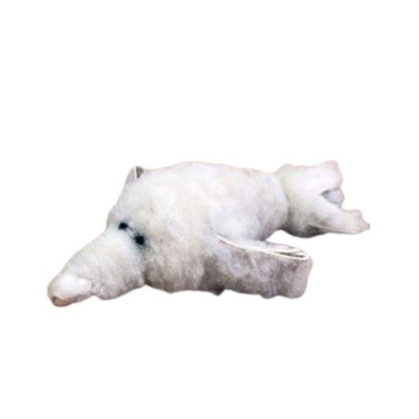 Sheepie Seal