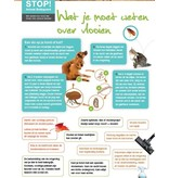 Musthaves for Animals STOP EXTRA ProtecTick
