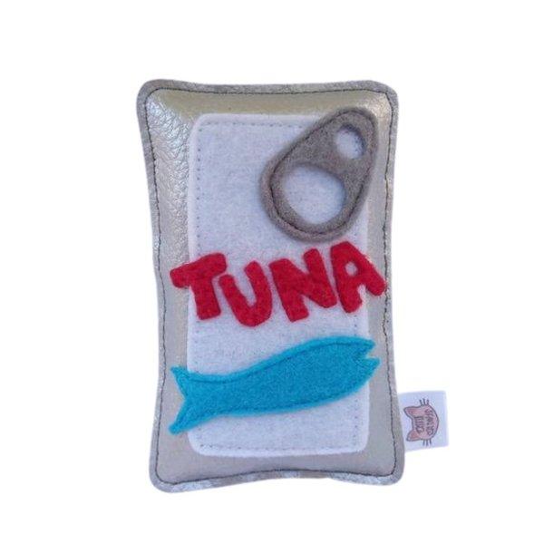 Tuna Can, valerian