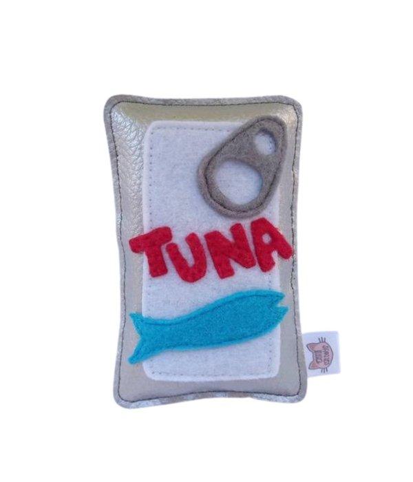 Tuna Can