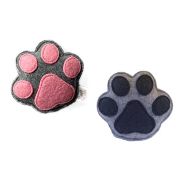 Cat Paw Matatabi