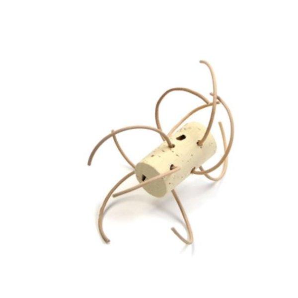 Cork Spider (Kurk spinnetje)