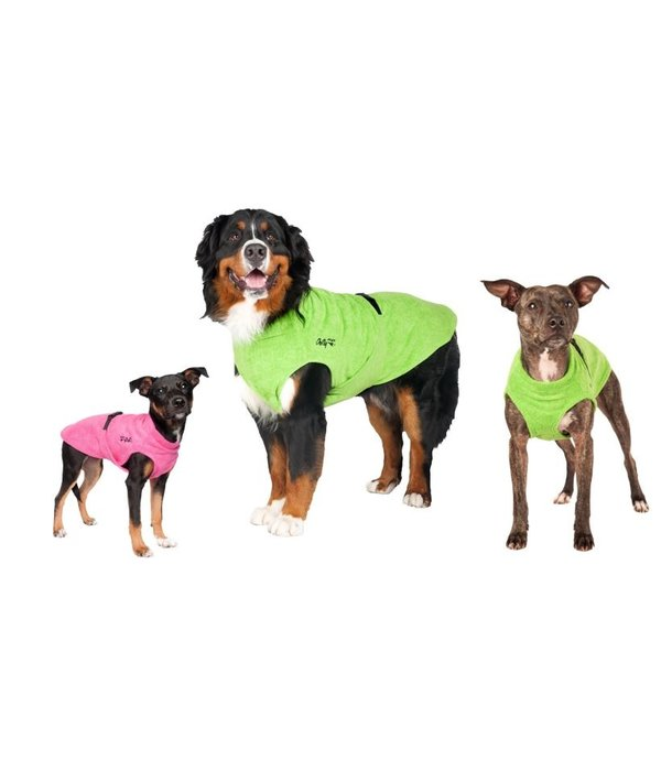 Chilly Dogs Soaker Robe - All Breed