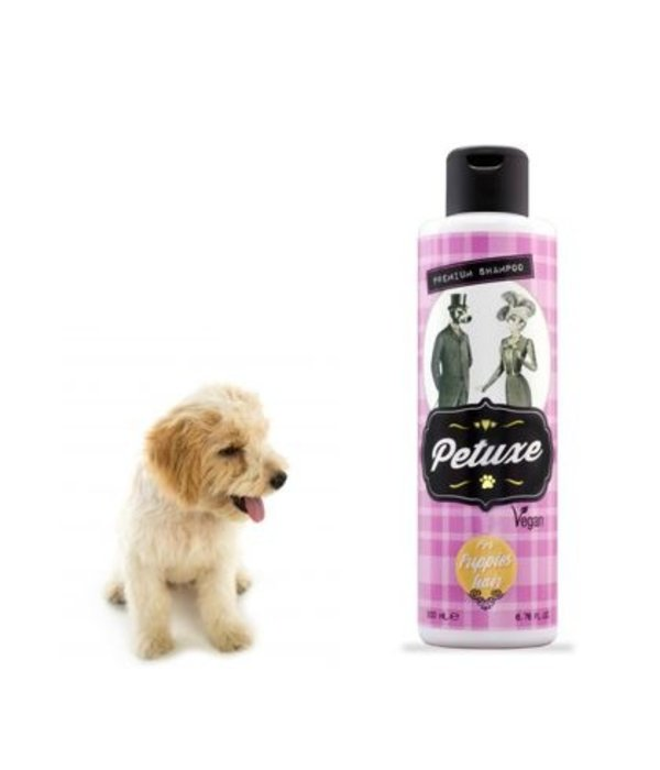 Petuxe Shampoo For Puppies