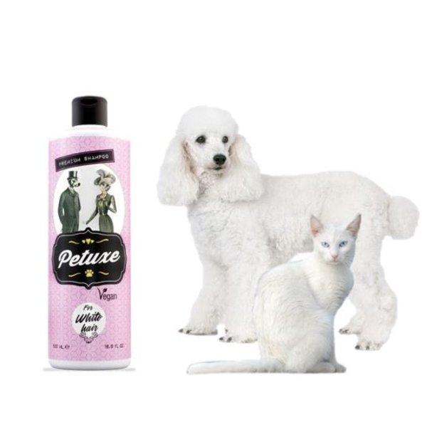 Shampoo White Hair