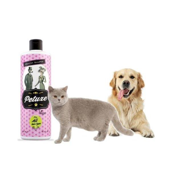 Shampoo All Coat Types