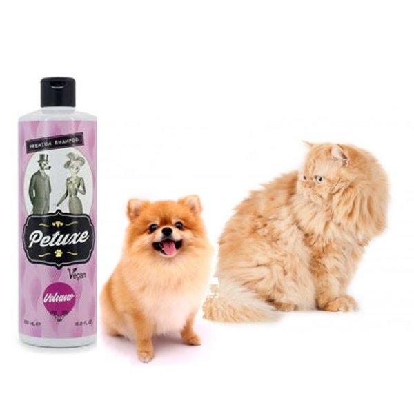 Shampoo Volume Coats