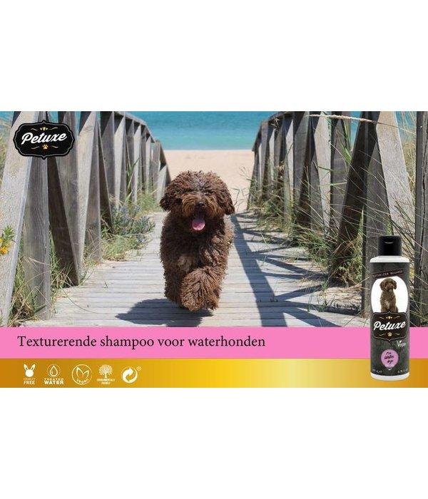 Petuxe Shampoo For Waterdogs