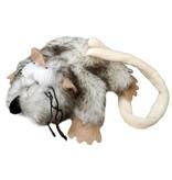 Critter Mouse, vulbaar