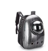 Space Pet Back Pack