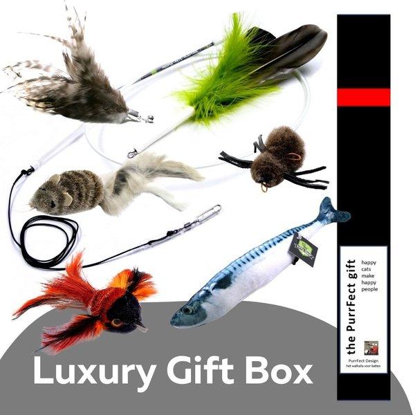 Luxury Cat Gift Box