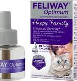 Feliway Diffuser OPTIMUM and vial