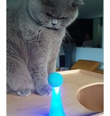 Pawise Light-up Cat Toy
