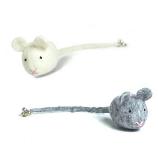 Fairtrade Mouse