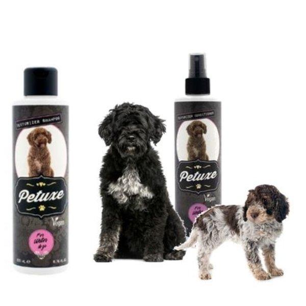 Shampoo en Conditioner For Waterdogs