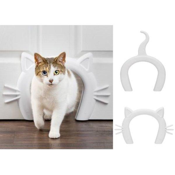 Cat Corridor, kattendoorgang voor binnendeur