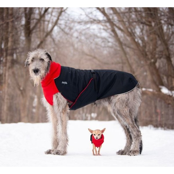 GREAT WHITE NORTH WINTER COAT - All Breed/Standaard