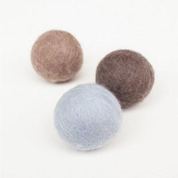 SOUND balls (3 stuks)
