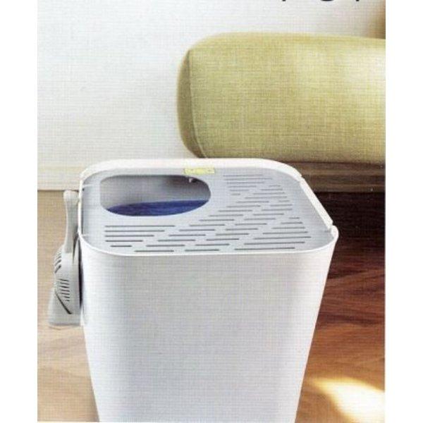 TOPBOX Litter Box