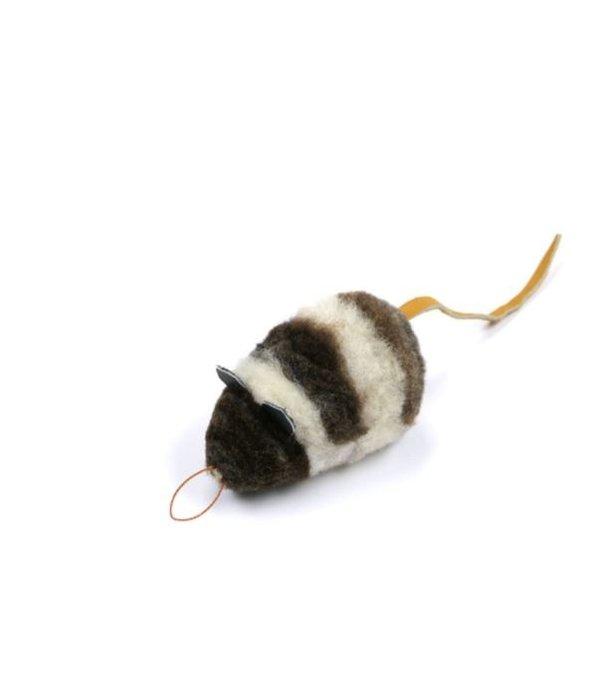 Tabby Tijger Zebra mouse