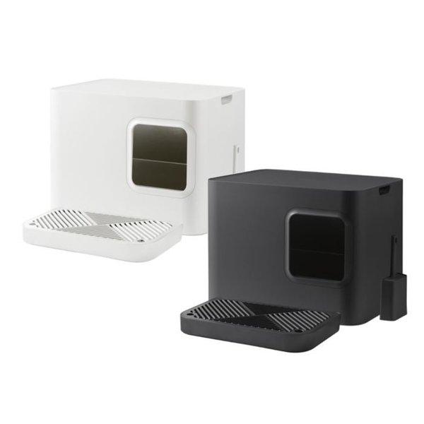 Hoopo Dome Plus Litter Box