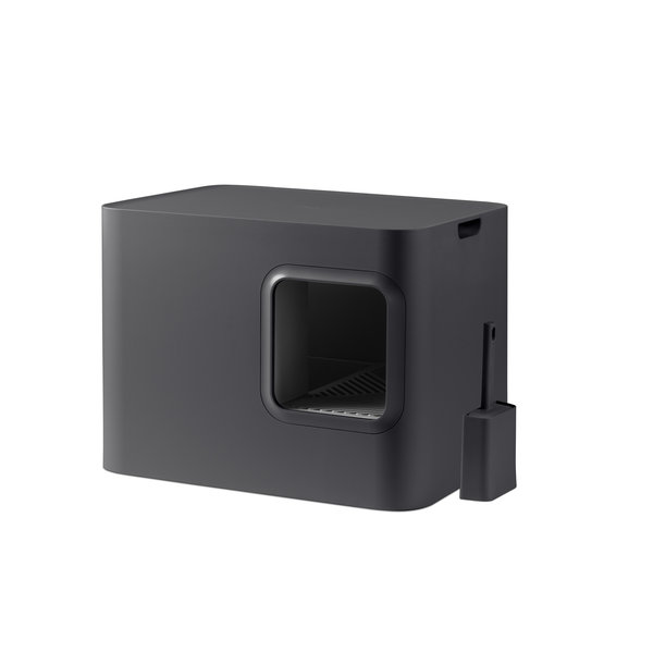 Hoopo Dome Litter Box