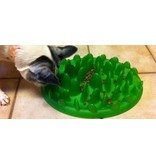 Green Interactive Feeder / Green Slow Feeder