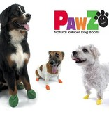 PAWZ dog boots